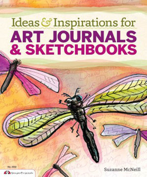 Ideas & Inspirations by Suzanne McNeill