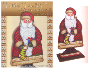 Seasons & More & Santa Stand by MaryJo Tuttle