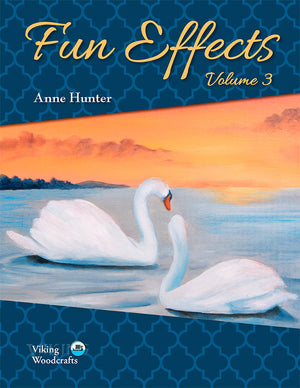 Fun Effects Vol 3 by Anne Hunter