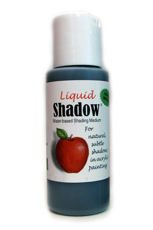 Liquid Shadow by Trout