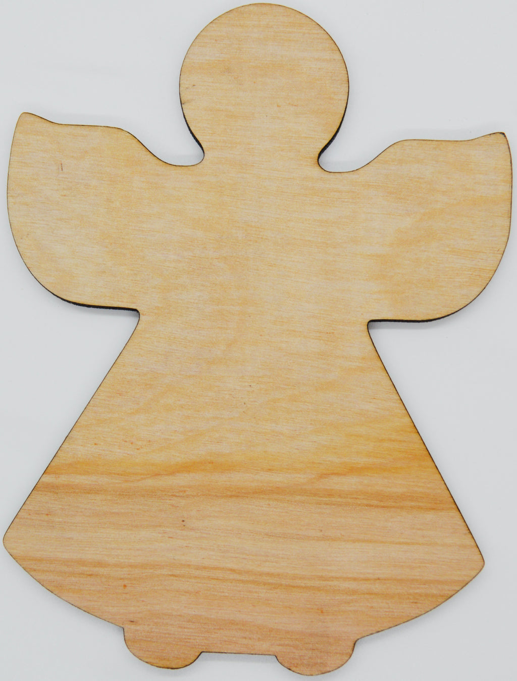 Christmas Cutouts, Angel