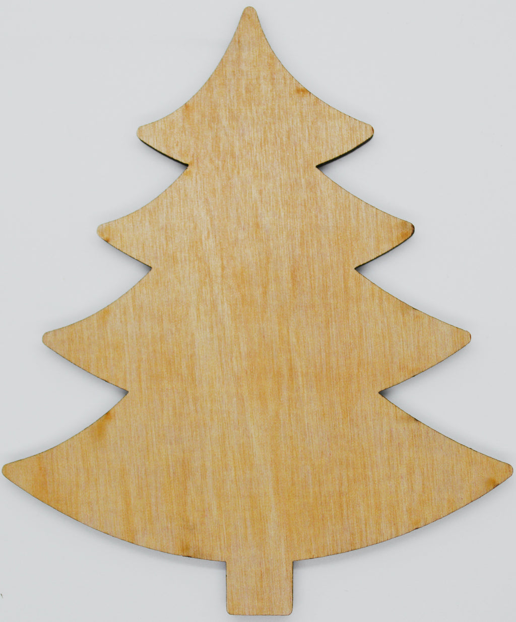 Christmas Cutouts, Christmas Tree