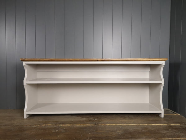 Country Shoe Bench