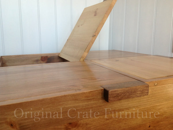 Chequerboard Coffee Table