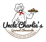 Uncle Charlies Cheesecake Logo