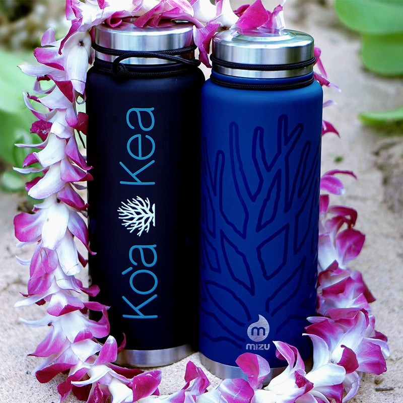 Custom of the Week: Mizu x Ko'a Kea
