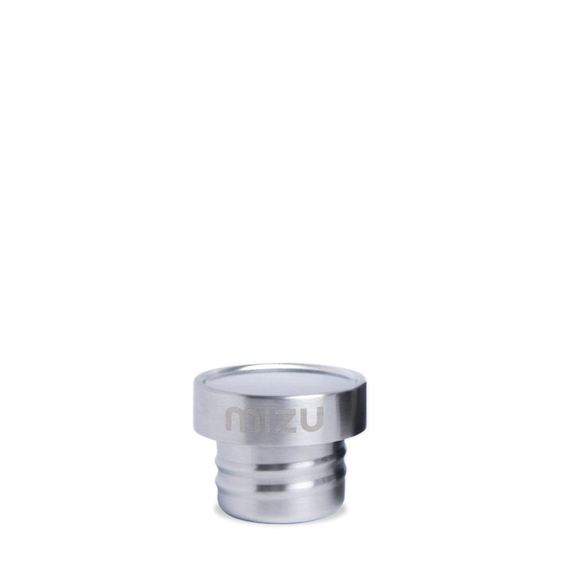 V SERIES STAINLESS STEEL CAP