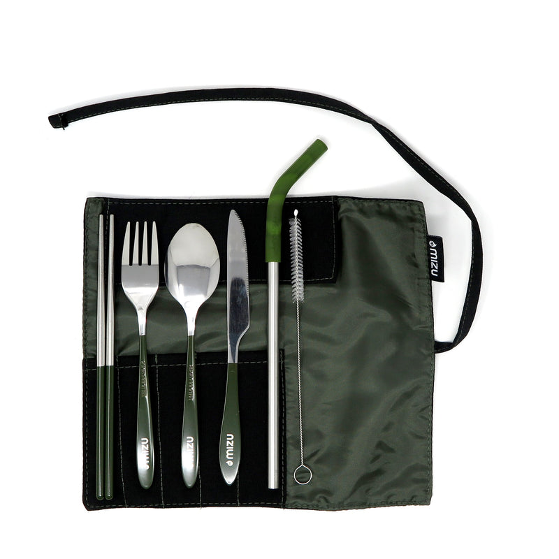 Urban Cutlery Set