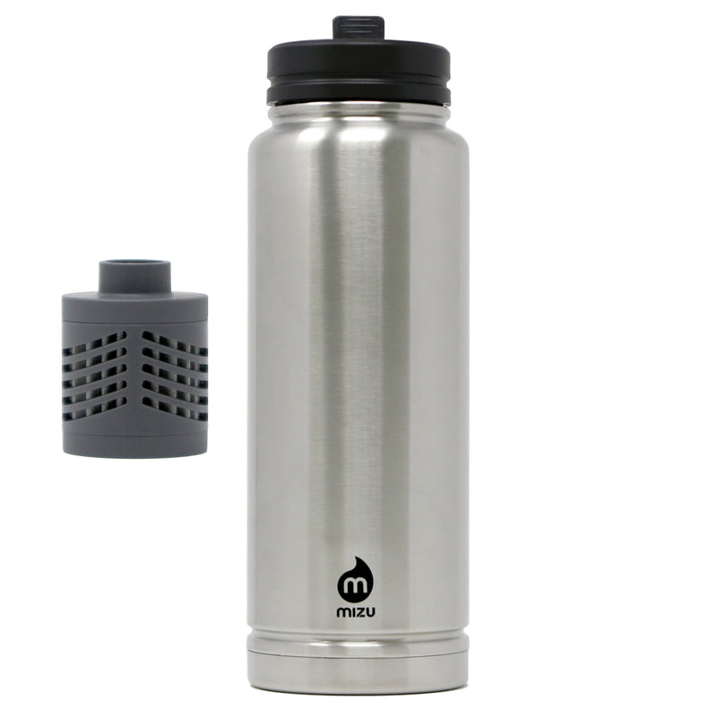 V12 BOTTLE • STRAW LID