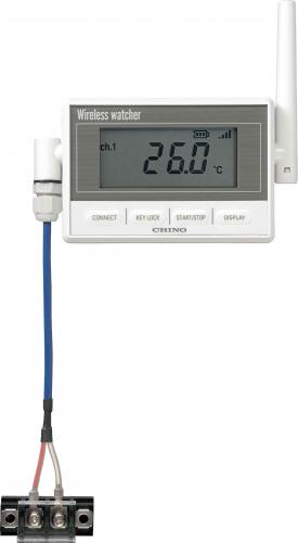 MD8013-T00 T-Type Thermocouple Input Transmitter Unit