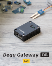 Load image into Gallery viewer, Degu Gateway A6 for mass product
