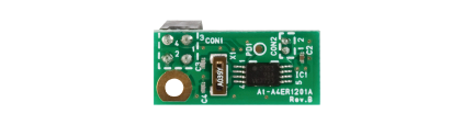Armadillo-400 series RTC option module