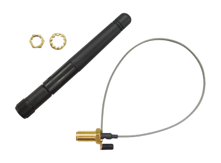 Pole type 920MHz external antenna