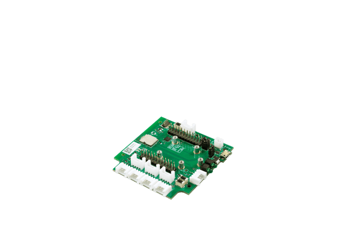 Degu Base Board