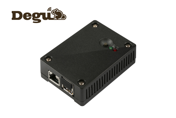 Degu Gateway A6 for mass product