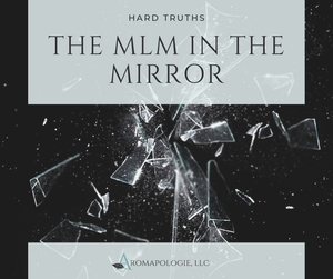 The MLM in the Mirror