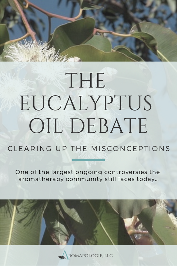 The Eucalyptus Oil Debate: Clearing Up the Misconceptions