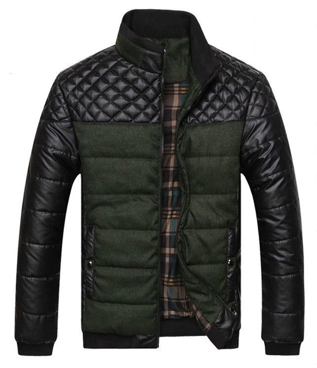 Stylish jacket spring-winter