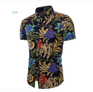 Fashion shirt (2XL,3XL)