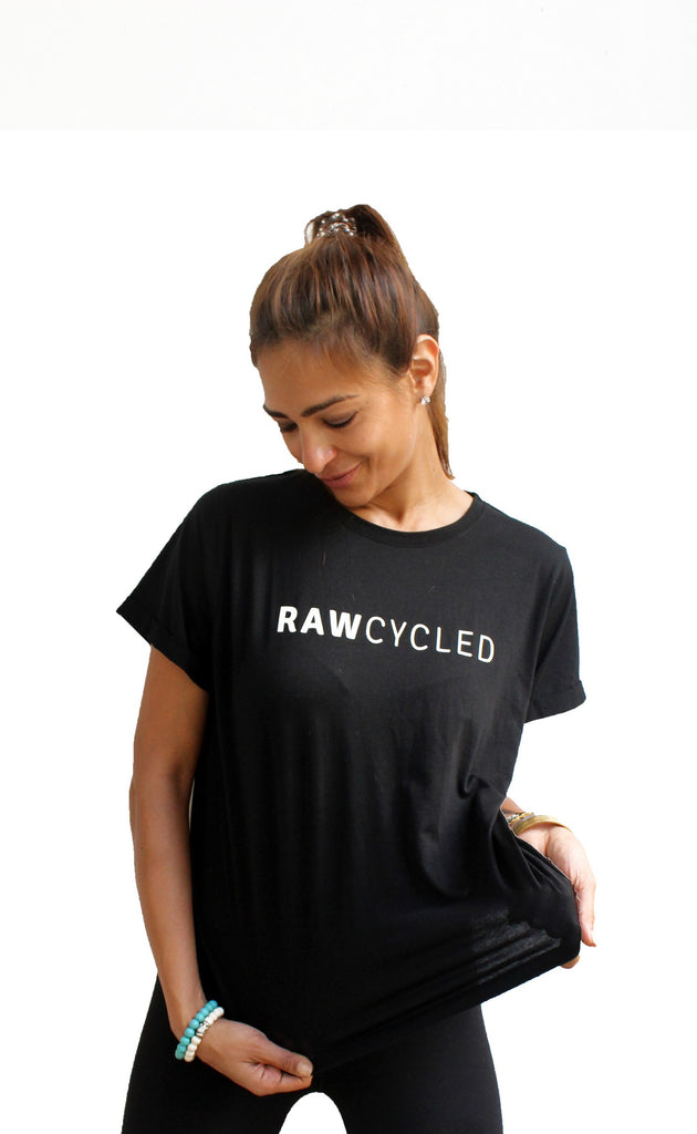Back It Up, RAWCYCLED