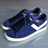 Top Star Suede Navy