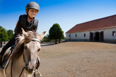 5 End of Summer Activities That You and Your Horse Can Enjoy