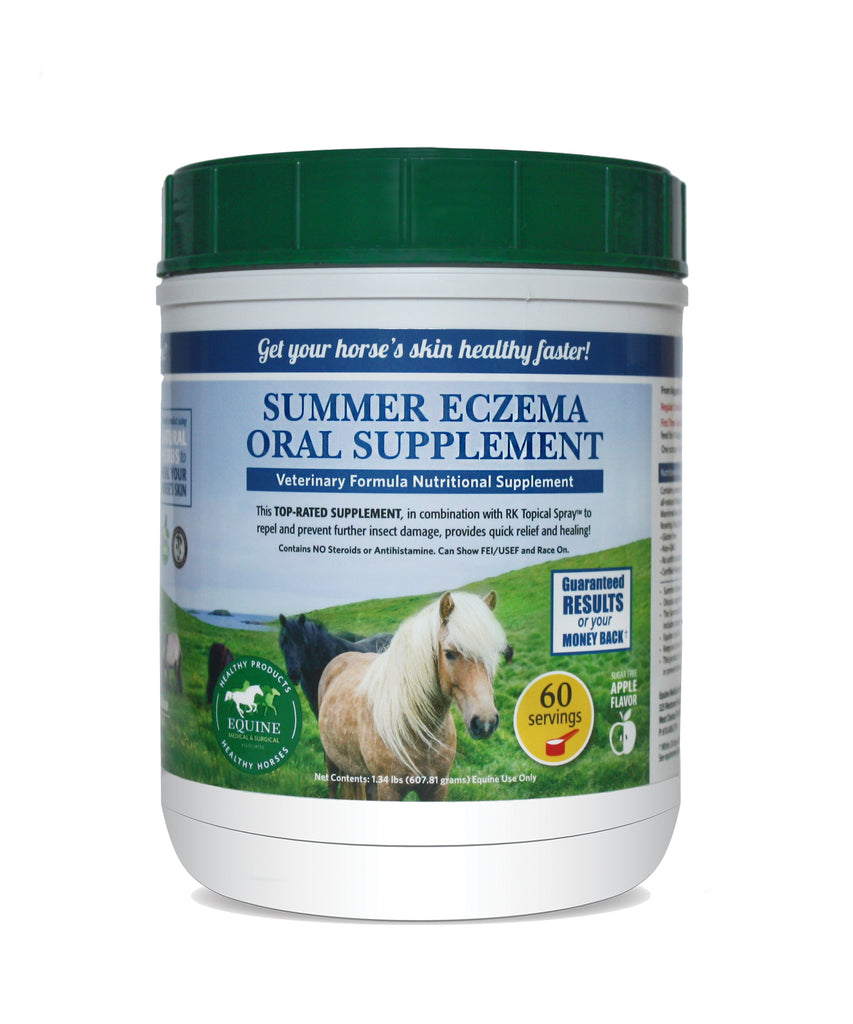 SUMMER ECZEMA ORAL SUPPLEMENT