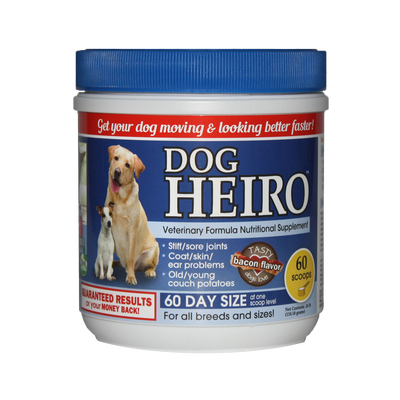 HEIRO for Dogs