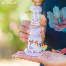 Dreamy Treats Bubbler Exclusively by Puff Pixie