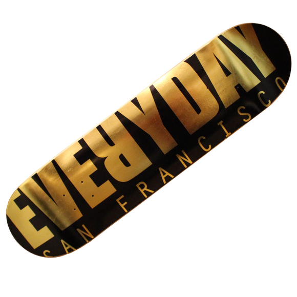 'Everyday Shop' Skate Deck