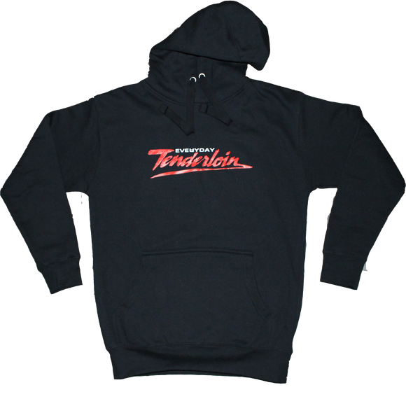 'Everyday Thunder' Hoody