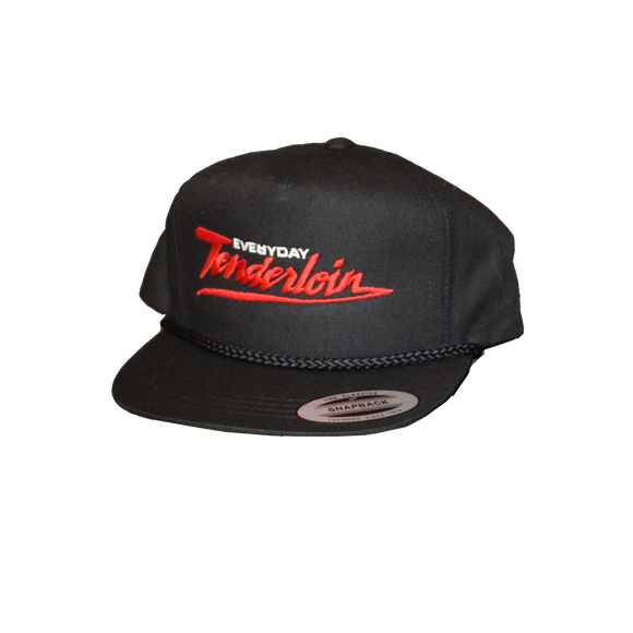 Everyday Thunder Hat - Golf Snapback