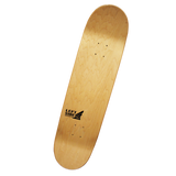 'California St. - 1906 Series' Skate Deck