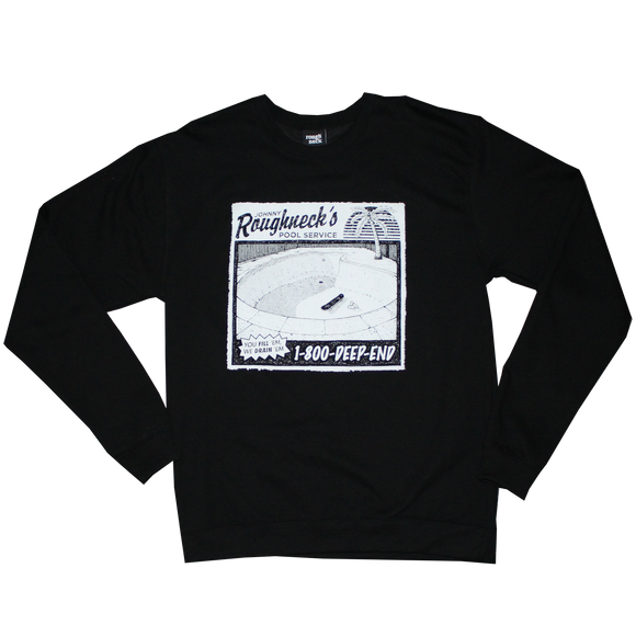 'Pool Service' Sweatshirt