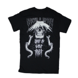 "Specter In Repose ""Spirit of the Lost River"" Men's Black T-Shirt"