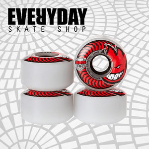 Spitfire Wheels - 80HD Chargers 56mm
