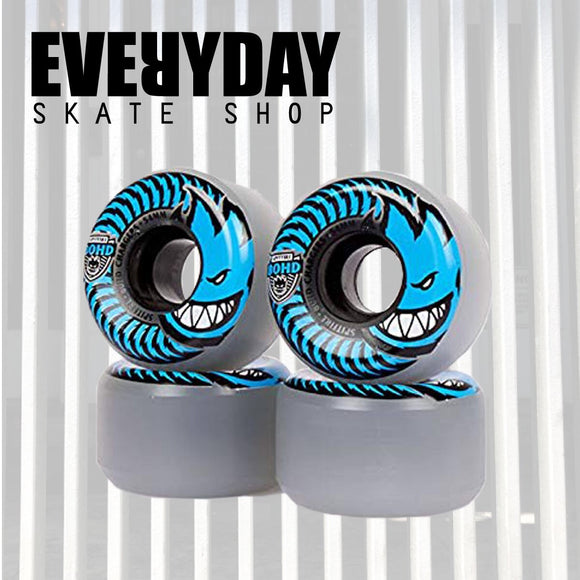 Spitfire Wheels - 80HD Chargers 54mm