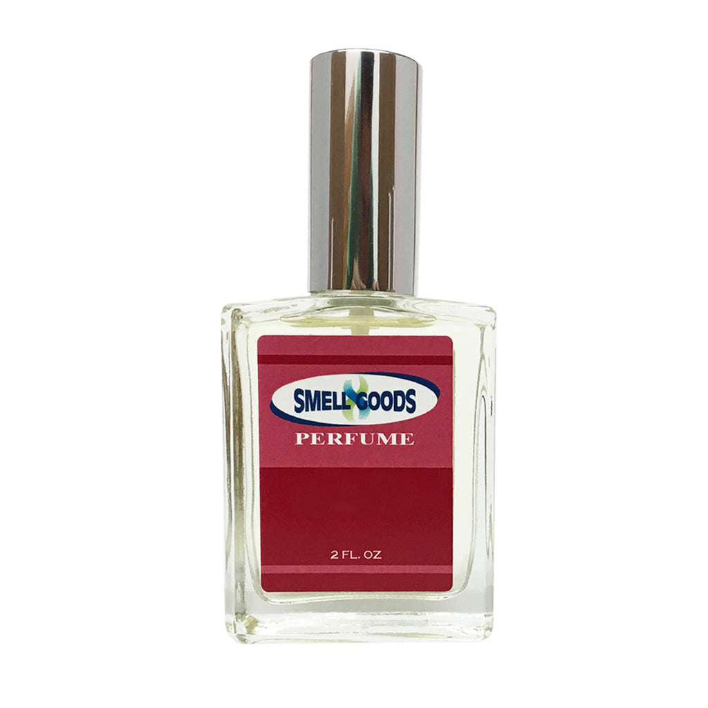 Black Woman Type (Women) Perfume Spray