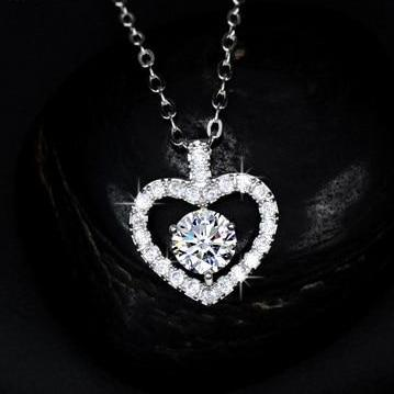 Love Necklace - Cokota