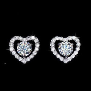 Love Earrings - Cokota