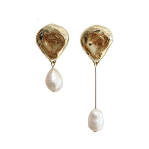 Imperfect Gold and Pearl nº2 - Cokota