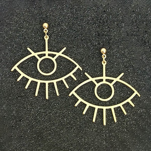 The Eye Gold - Cokota