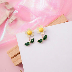 Marga Earrings - Cokota
