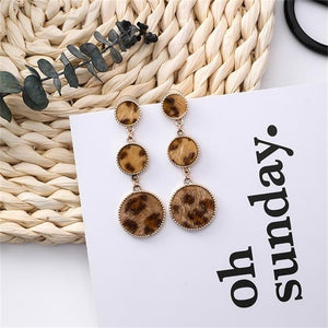 Animal Soul nº3 EARRINGS - Cokota