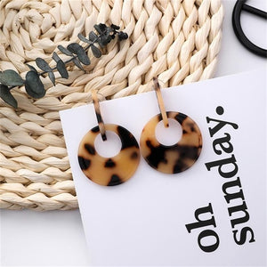 Animal Skin nº3 EARRINGS - Cokota