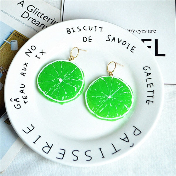 Green Lime - Cokota
