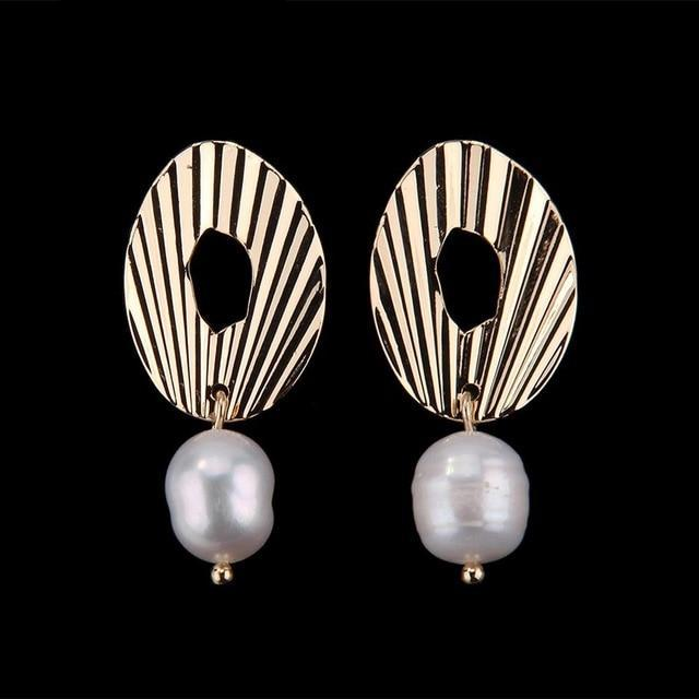 Pearl under Shell Slice - Cokota
