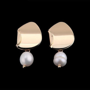 Pearl under Plate - Cokota