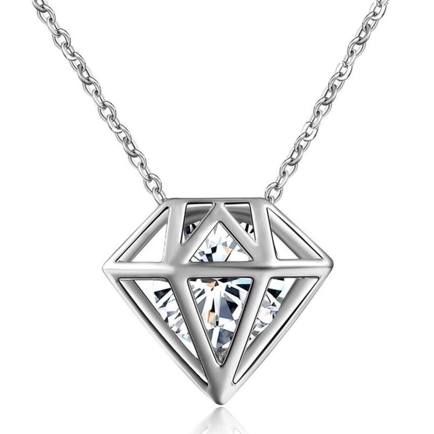 Diamond Necklace - Cokota
