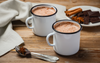 How to make the perfect (vegan) hot chocolate